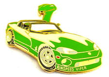AUTO Pin / Pins - CHRYSLER / RINSPEED DODGE VIPER [1157]