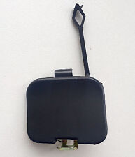 BMW 3-series E46 Coupe (2 door) 2000-2006 Rear bumper hook cover cap tow trim