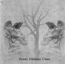 Chaos Moon / Frostmoon Eclipse / Benighted In Sodom CD