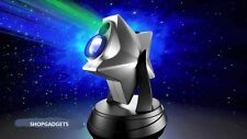 LASER TWILIGHT Laser Stars Projector Party Light Show LED Night Effect