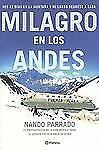 Milagro En Los Andes / Miracle in the Andes: 72 Days on the Mountain (Spanish E