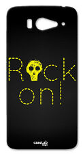 COVER CASE PROTETTIVA ROCK ON TESCHIO PER XIAOMI MI2S M2S