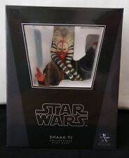 Star Wars Shaak Ti Collectible Mini Bust