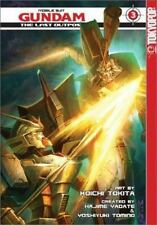 The Last Outpost Vol. 3 by Koichi Tokita (2003, Paperback, Revised)