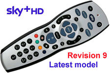 New SKY HD  Remote Control for Sky HD -  Revision 9 - Latest model +