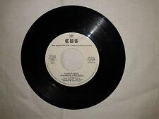 """Paul Young / Ivano Fossati  - Disco Vinile 45 Giri 7"""" Edizione Promo Juke Box"""