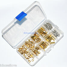 M3 Brass standoffs Nut screws assortment Kit PCB standoff Assortment Set