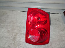 2005-2011 DODGE DAKOTA RH PASSENGER RIGHT TAIL LIGHT FACTORY