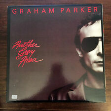 GRAHAM PARKER - ANOTHER GREY AREA - VINILE