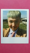 BTS RM RAP MONSTER Official POLAROID Photocard Special Album YOUNG FOREVER 랩몬스터