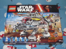 LEGO STAR WARS 75157 Captain Rex's AT-TE 2016 NEW