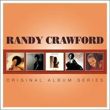 Original Album Series [Slipcase] by Randy Crawford (CD, Sep-2013, 5 Discs,...