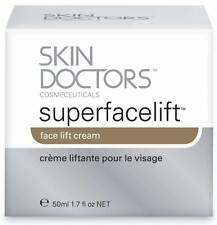 FREE POST Skin Doctors Superfacelift 50ml - Reduce 86% Wrinkle in 8 weeks 45%OFF