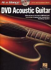 At a Glance: Acoustic Guitar by Mike Mueller and Chad Johnson (2008,...