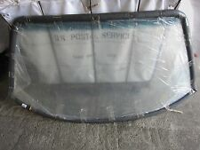Ferrari 308 GT4 Windshield  Clear with Tinted Top  Part# 40314205