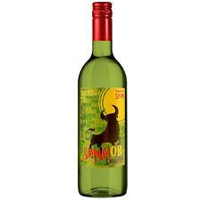 Sangria Bianca bottiglia 75 cl