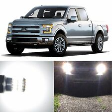 Alla Lighting Back-Up Reverse 921 LED Bulbs for 11~16 Ford F250 F350 Super Duty