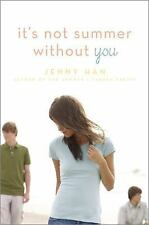 It's Not Summer Without You The Summer I Turned Pretty - Han, Jenny - Hardcover