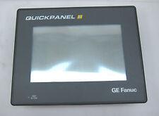 GE Fanuc Total Control GQPI31200E2P-B QPI31200E2P QUICKPANEL