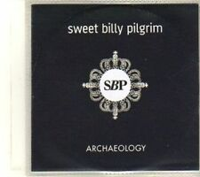 (DR888) Sweet Billy Pilgrim, Archaeology - 2012 DJ CD