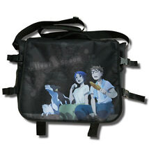 Silver Spoon Group Messenger Bag Anime Manga NEW