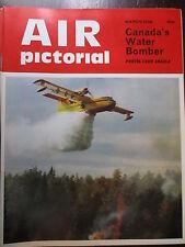 AVIATION  AIR PICTORIAL VOL 38  N°3 MARCH 1976