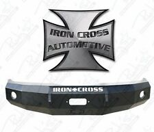 Iron Cross HD Base Front Bumper 2004-2008 Ford F-150 Truck 20-415-04