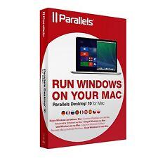 Pdfm10l-bx1-eu Parallels Desktop 10 Para Mac-Caja por menor (UE)