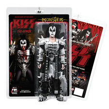 KISS The Demon Blood Spitting Monster Deluxe 12 Inch Action Figures