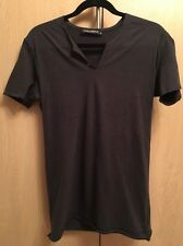Dolce & Gabbana Men's Top. Size Small (46)