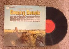 20 Great Country Hits - Johnny Cash - As Seen on TV - Vinyl LP Record - Rare