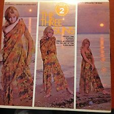 THE THREE SUNS-FOR LISTENING AND DANCING-PICKWICK33-2LP