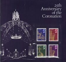 SILVER JUBILEE; 31 MAY 1978 SOUVENIR BOOK IN ORIGINAL WRAPPER; AS ISSUED.