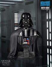 GENTLE GIANT STAR WARS_DARTH VADER Classic Bust_The Empire Strikes Back_#129/300