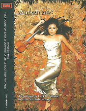 VANESSA MAE I'M DOUN FOR LACK O JOHNNIE LITTLE SCOTTISH FANTASY CASSETTE SINGLE