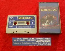 MC Kool & The Gang - Forever - Musikkassette Cassette