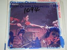 "7"" - Marshall Hain Coming Home - OVP Factory Sealed 1978 # 5693"