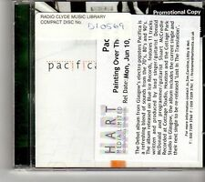 (FH812) Pacifica, Painting Over The Rust - 2002 CD