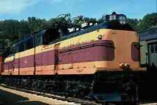 metal sign 578088 milwaukee road bipolar electric e 2 st louis mo a4 12x8 alumin