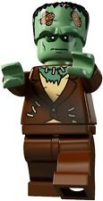 Lego Minifigures 8804 Series 4 The Monster Brand New in factory Sealed Packet