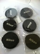 Genuine Original Nikon 62mm Lens Front Cap LC62 LC-62 UK Exe