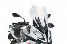 Puig Touring  WindScreen  2015-2016  BMW S1000XR CLEAR / 7619W