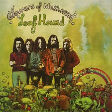 Leaf Hound - Growers Of Mushroom 180 gram LP - SEALED - 70's Proto-Metal GREAT