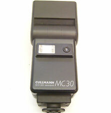 CULLMANN MC 30 twin sca 300 dedicated Flash