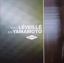 Yves L?Veill?; Eri Yamamto-Pianos CD NEW