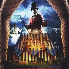 Carnal Carnival by Here Come the Mummies (CD, Sep-2010, Audio & Video Labs,...
