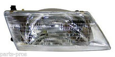 New Replacement Headlight Assembly RH / FOR 1995-98 NISSAN SENTRA & 95-97 200SX