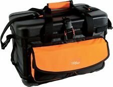 TF Gear Force 8 Tackle & Bait Bag RRP £79.99 Sea Carp Boat Match Coarse Fishing