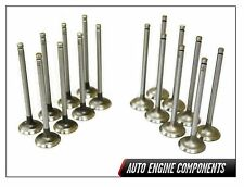 Intake Exhaust valve 1.6 L for Chevrolet Aveo #VS001
