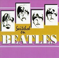 CD Various Artists Switched on Beatles